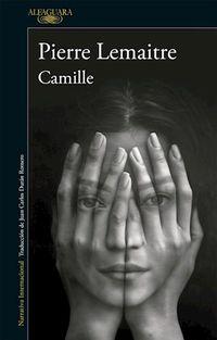 Libro CAMILLE