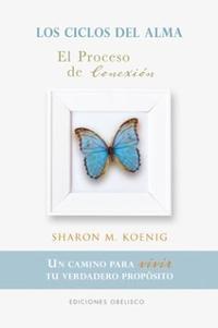 Libro LOS CICLOS DEL ALMA  EL PROCESO DE CONEXION