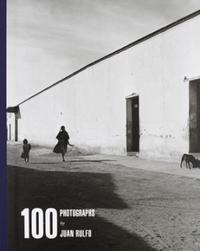 Libro 100 FOTOGRAFIAS DE JUAN RULFO