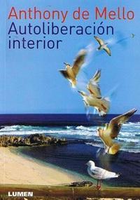 Libro AUTOLIBERACION INTERIOR