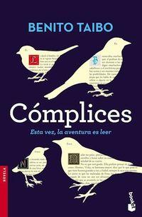 Libro COMPLICES