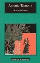 Libro NOCTURNO HINDU