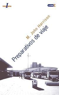 Libro PREPARATIVOS DE VIAJE
