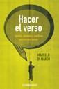 Libro HACER EL VERSO