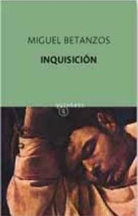 Libro INQUISICION