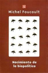 Libro NACIMIENTO DE LA BIOPOLITICA