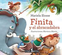 Libro FINITA Y EL ABRACADABRA