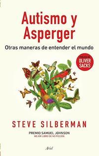 Libro AUTISMO Y ASPERGER