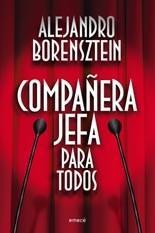 Libro COMPAÑERA JEFA PARA TODOS
