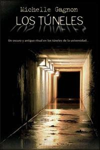 Libro LOS TUNELES