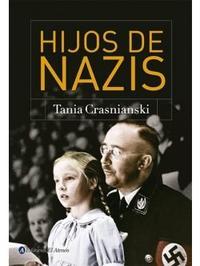 Libro HIJOS DE NAZIS