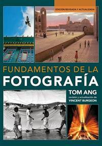 Libro FUNDAMENTOS DE LA FOTOGRAFIA