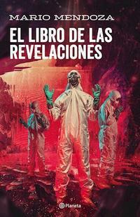 Libro EL LIBRO DE LAS REVELACIONES