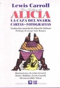 Libro LOS LIBROS DE ALICIA