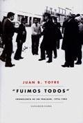 Libro FUIMOS TODOS