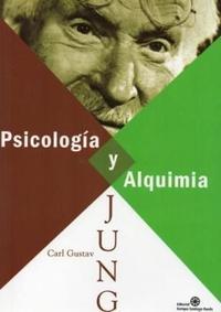 Libro PSICOLOGIA Y ALQUIMIA