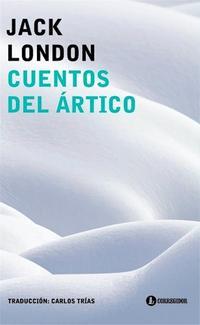 Libro CUENTOS DEL ARTICO