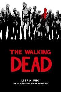 Libro THE WALKING DEAD DELUXE