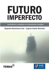 Libro FUTURO IMPERFECTO
