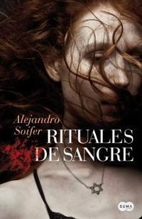 Libro RITUALES DE SANGRE
