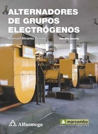Libro ALTERNADORES DE GRUPOS ELECTROGENOS.