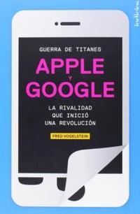 Libro GUERRA DE TITANES