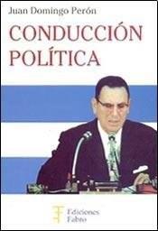 Libro CONDUCCIÓN POLÍTICA