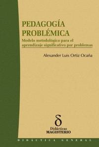 Libro PEDAGOGIA PROBLEMICA