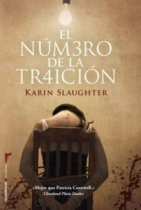 Libro EL NUMERO DE LA TRAICION
