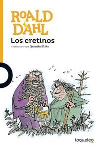 Libro LOS CRETINOS
