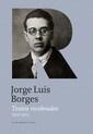 Libro TEXTOS RECOBRADOS  1919 - 1929