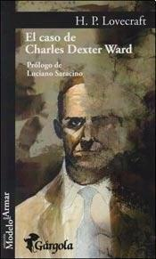 Libro CASO DE CHARLES DEXTER WARD