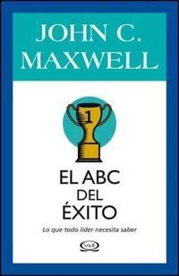 Libro EL ABC DEL EXITO