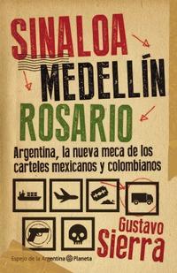 Libro SINALOA - MEDELLIN - ROSARIO