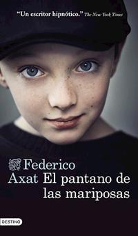 Libro EL PANTANO DE LAS MARIPOSAS