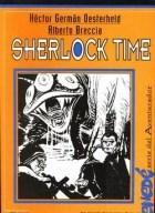 Libro SHERLOCK TIME