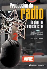 Libro PRODUCCION DE RADIO