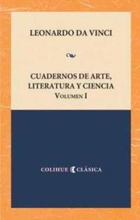 Libro CUADERNOS DE ARTE  LITERATURA Y CIENCIA  2 VOL.