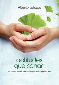 Libro ACTITUDES QUE SANAN