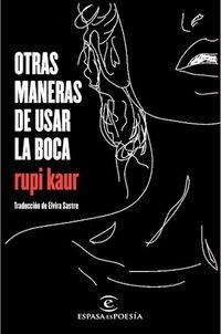 Libro OTRAS MANERAS DE USAR LA BOCA