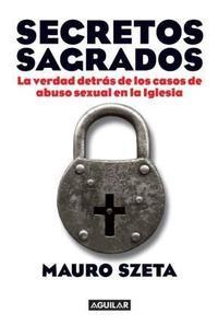 Libro SECRETOS SAGRADOS