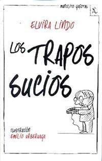 Libro LOS TRAPOS SUCIOS