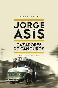 Libro CAZADORES DE CANGUROS