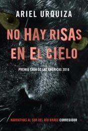 Libro NO HAY RISAS EN EL CIELO