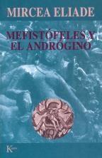Libro MEFISTOFELES Y EL ANDROGINO