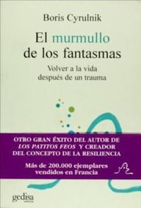 Libro EL MURMULLO DE LOS FANTASMAS