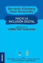 Libro HACIA LA INCLUSION DIGITAL
