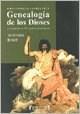Libro GENEALOGIA DE LOS DIOSES