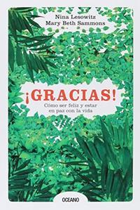 Libro GRACIAS!