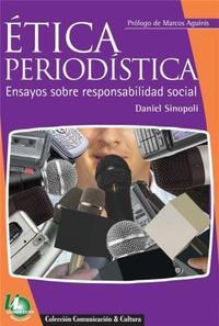 Libro ETICA PERIODISTICA